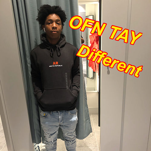 Different by Ofn Tay