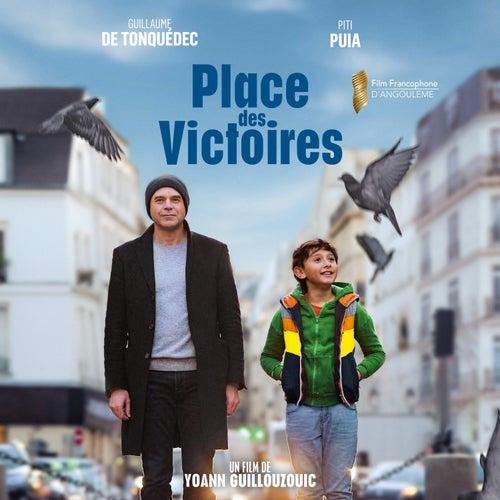 Place des Victoires (Bande originale du film) von Amine Bouhafa