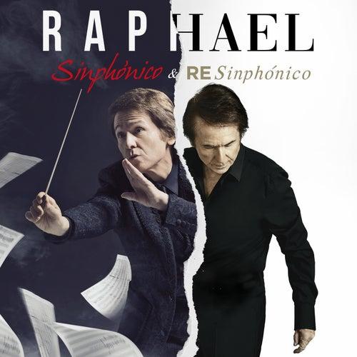 Sinphónico & Resinphónico de Raphael