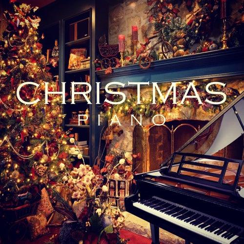 Christmas Piano de Música Instrumental de I'm In Records