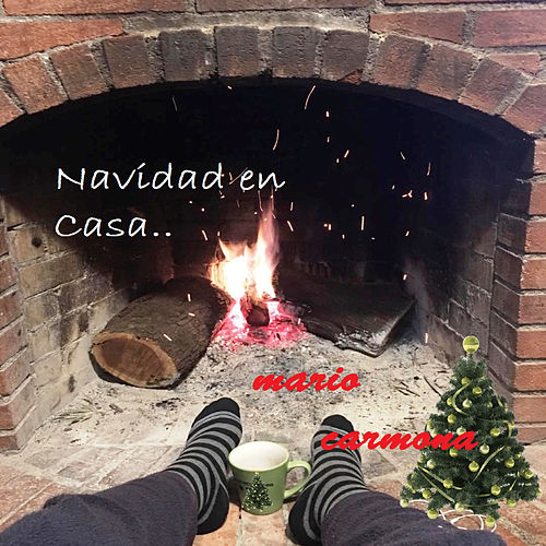 Navidad en Casa.. de Mario Carmona