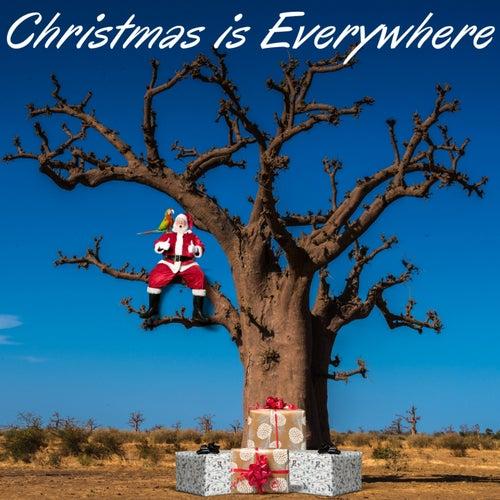 Christmas is Everywhere by Francesco Digilio
