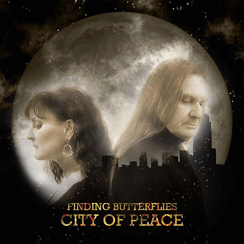 City of Peace by Finding Butterflies