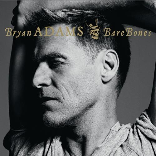 Please Forgive Me (Live - Bare Bones) by Bryan Adams