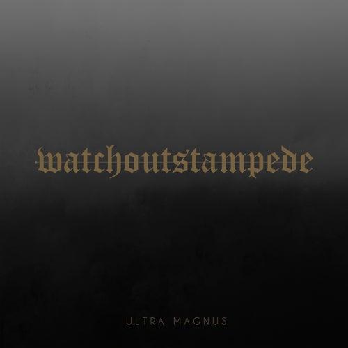 Ultra Magnus fra Watch Out Stampede