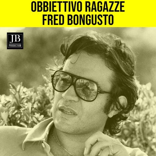 Obiettivo ragazze de Fred Bongusto