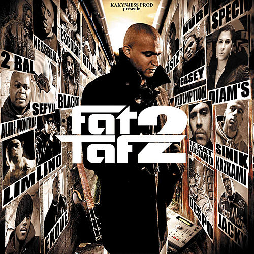 Fat Taf 2 by Fat Taf