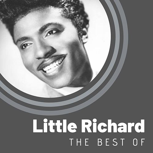 The Best of Little Richard von Little Richard