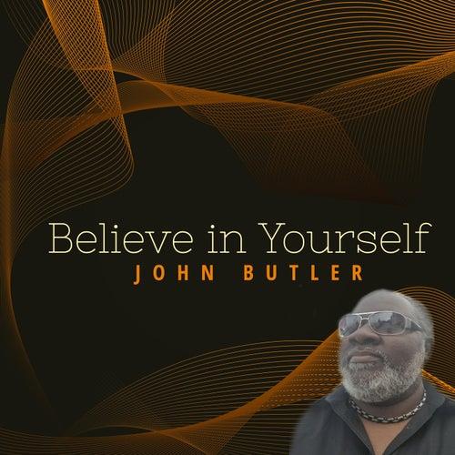 Believe in Yourself de John Butler Trio