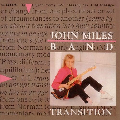 Transition von John Miles