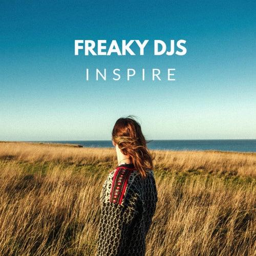 Inspire by Freaky DJ's