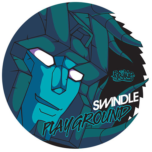 Playground by Swindle