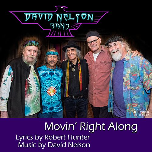 Movin' Right Along by David Nelson Band