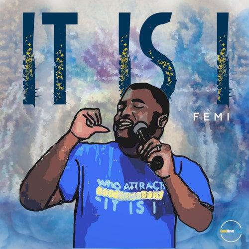 It Is I by Femi