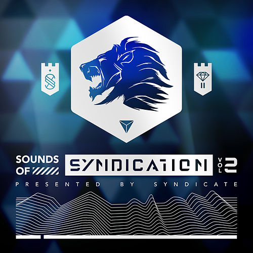 Sounds of Syndication, Vol. 2 (Presented by Syndicate) von Syndicate