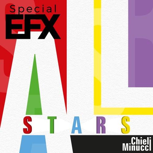 Special EFX Allstars by Special EFX