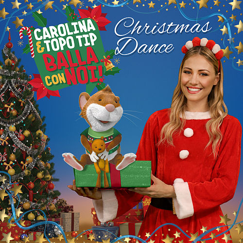 Christmas Dance de Carolina Benvenga
