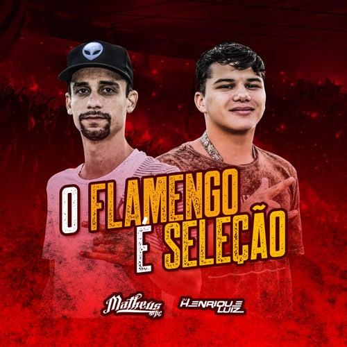 O Flamengo É Seleção (Vapo Vapo) von DJ Henrique Luiz