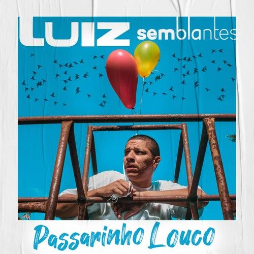 Passarinho Louco by Luiz Semblantes