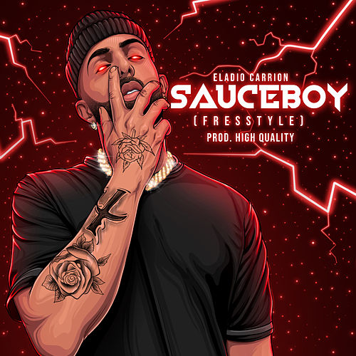 Sauceboy de Eladio Carrion