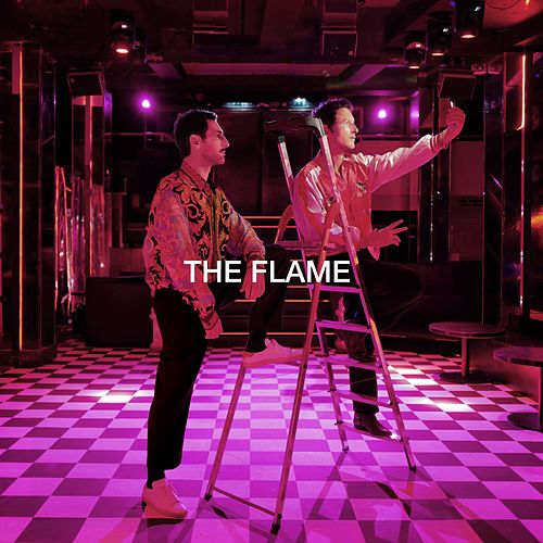 The Flame von Aaron