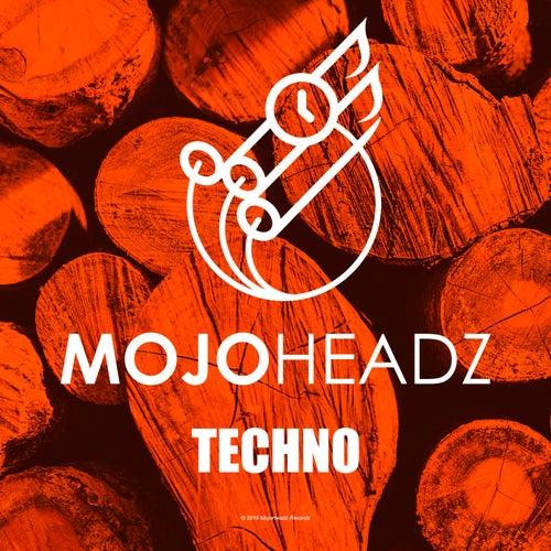 Mojoheadz Techno by Various Artists