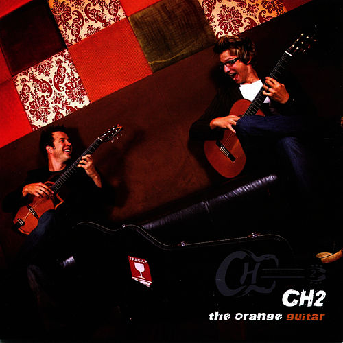 The Orange Guitar de CH2
