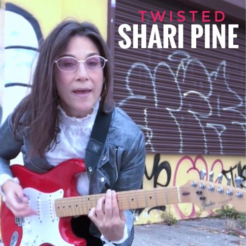 Twisted by Shari Pine