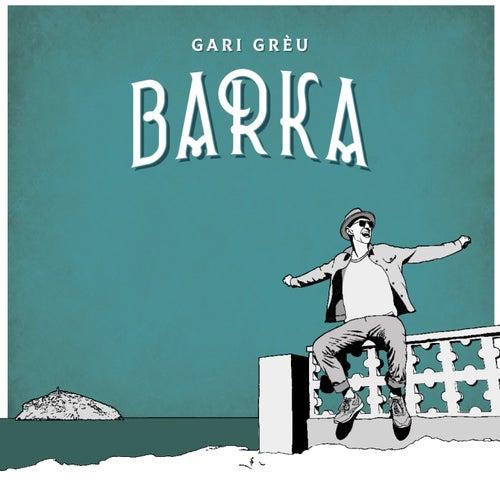 Barka de Gari Grèu