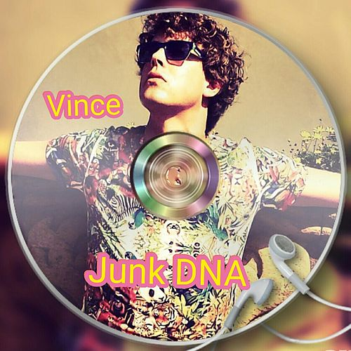 Junk DNA by Vincent Boot