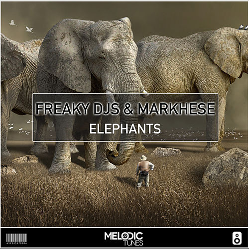 Elephants by Freaky DJ's