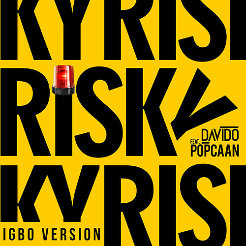 Risky (feat. Popcaan) (Igbo Version) by Davido