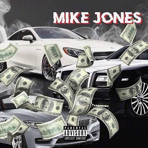Mike Jones by Milla