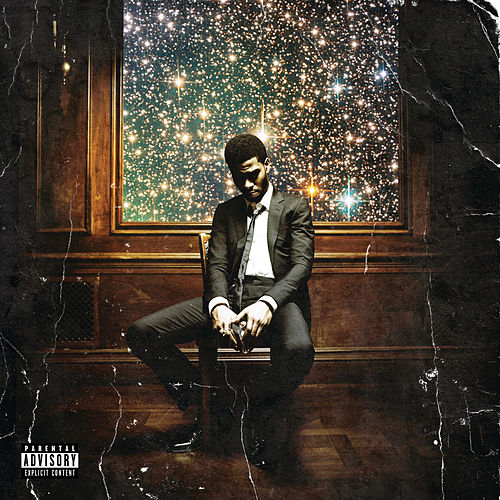 Man On The Moon II: The Legend Of Mr. Rager de Kid Cudi