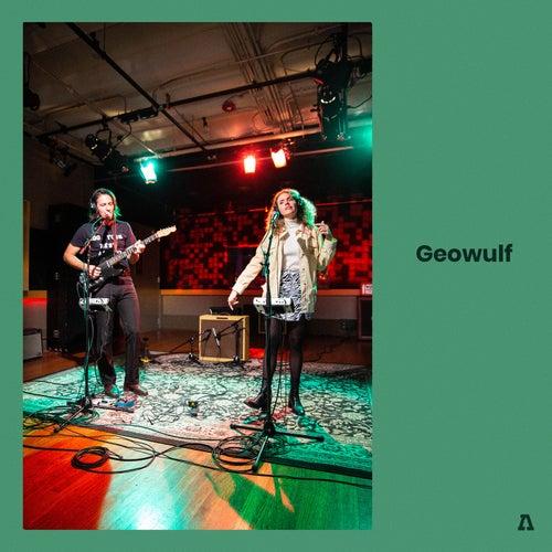 Geowulf on Audiotree Live by Geowulf