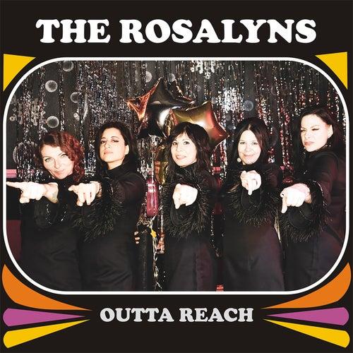 Outta Reach de The Rosalyns