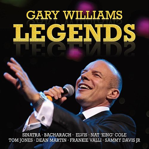 Legends di Gary Williams