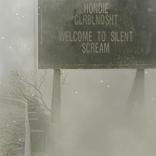 Welcome to Silent Scream by Hondie