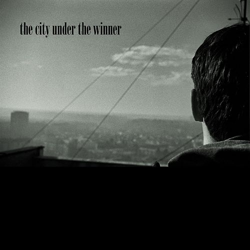 The city under the winner by Maksim