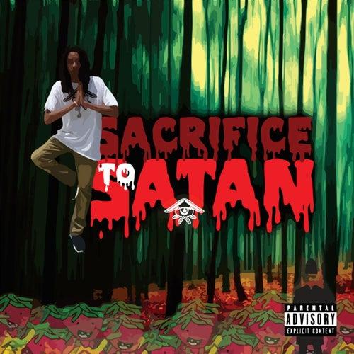 Sacrifice to Satan by Yung Xela