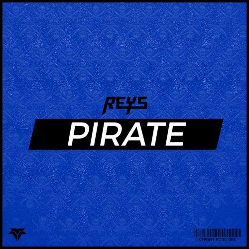 Pirate de Reys