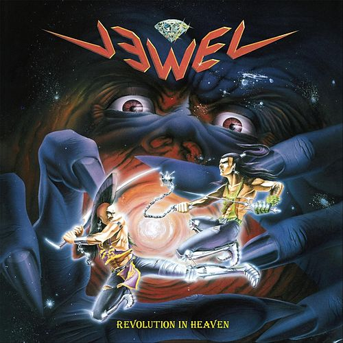 Revolution in Heaven de Jewel