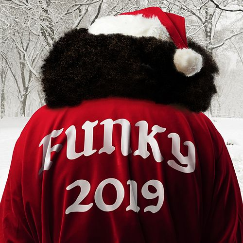 Christmas Funk (2019) von Aloe Blacc