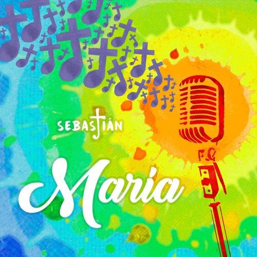 María de Sebastián