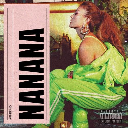 Nanana von AGNEZ MO