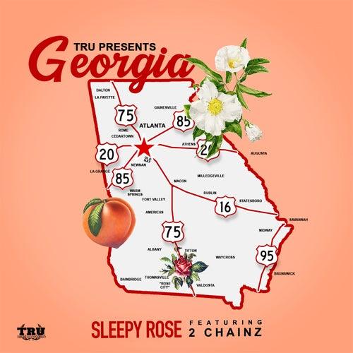 Georgia (feat. 2 Chainz) by T.R.U