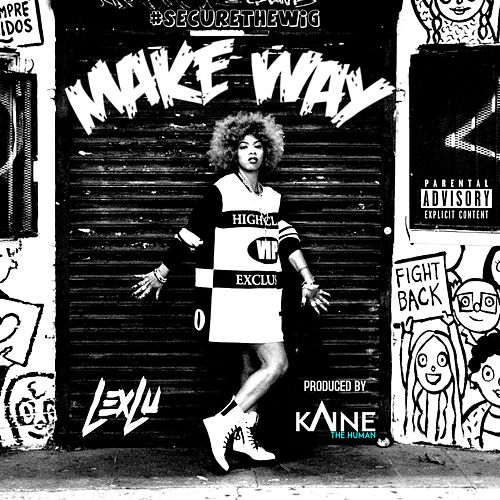 Make Way de Lex Lu