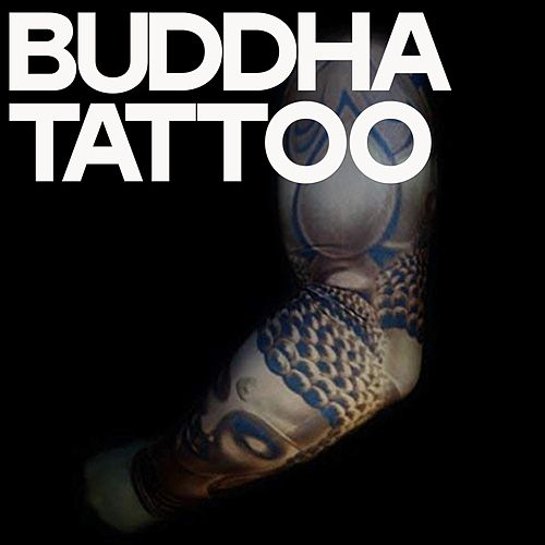 Buddha Tattoo von Various Artists