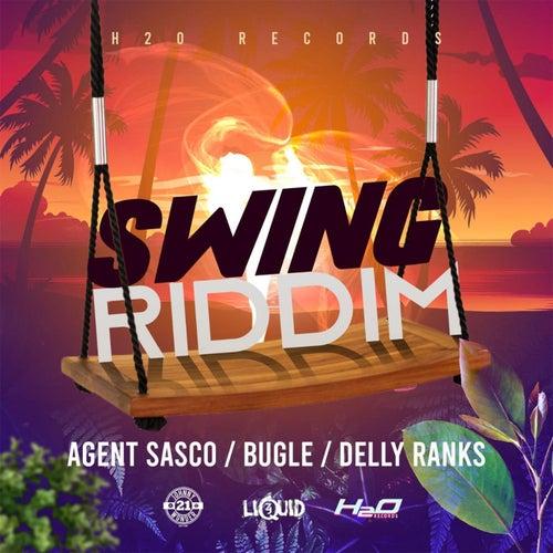 Swing Riddim von Agent Sasco aka Assassin