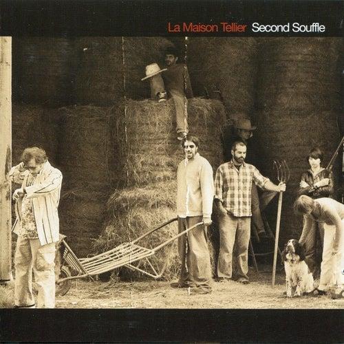 Second souffle by La Maison Tellier